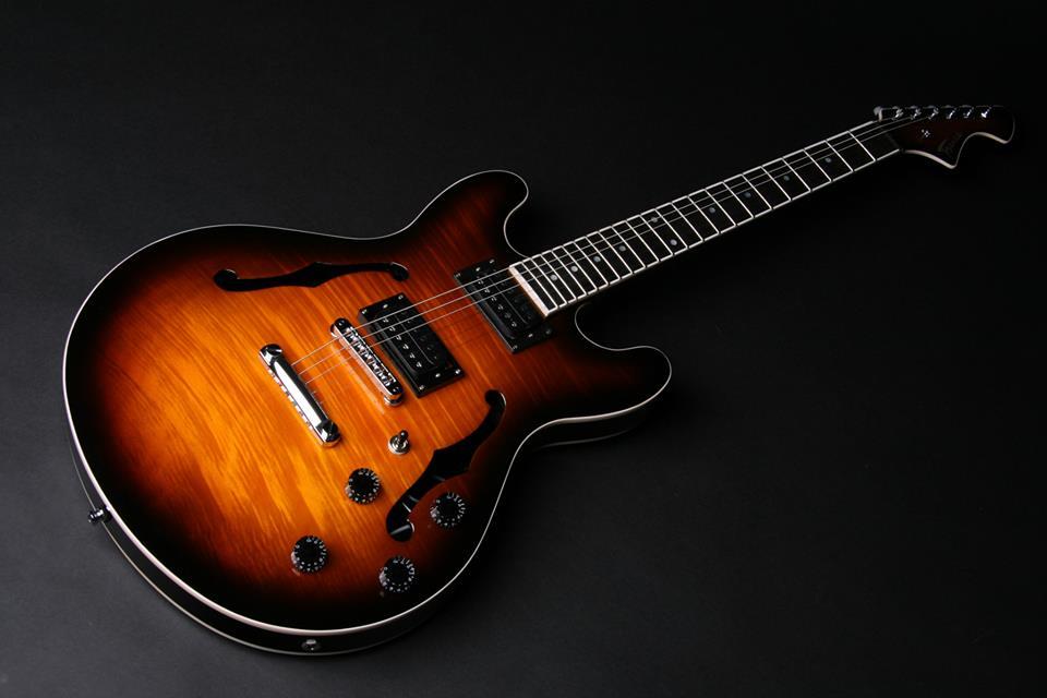 Tornado II T | Jolana Guitars